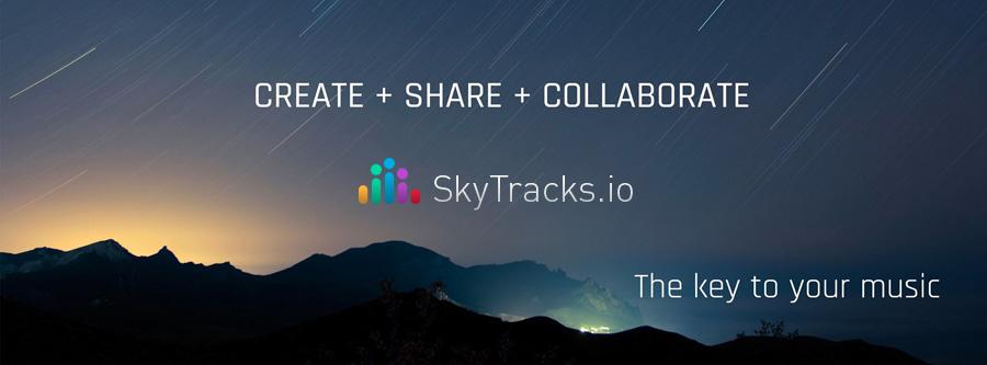 SkyTracks banner